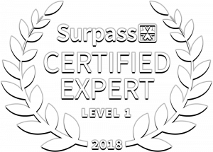 Surpass Certified Expert 2018